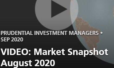 Market Snapshot – August 2020